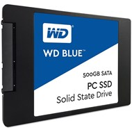 Western Digital SSD Series