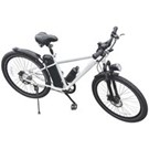 E-Bike Gazelle Accu