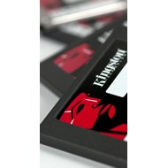 Kingston SSD Disks