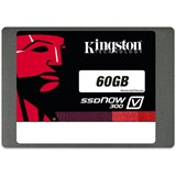 Kingston 60GB SSDNow V300 SATA 3 2.5 (7mm height)