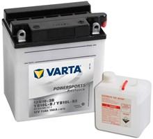 Varta 12N10-3B / YB10L-B / YB10L-B2 Accu