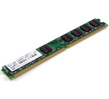 Transcend 1GB Desktop geheugen  240P DDR2 667(128M