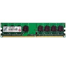 Transcend 512MB Desktop geheugen  240P DDR2 800 (6