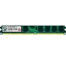 Transcend 2GB geheugen  240P DDR2  (256M x64) (128