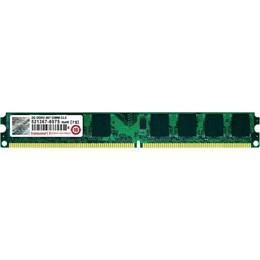 afbeelding van Transcend 2GB geheugen  240P DDR2  (256M x64) (128