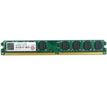 Transcend 1GB Desktop geheugen  240P DDR2 800 SR (