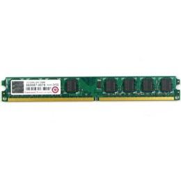 afbeelding van Transcend 1GB Desktop geheugen  240P DDR2 800 SR (
