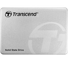 Transcend 128GB SSD370 SATA 3 2.5 Aluminum case