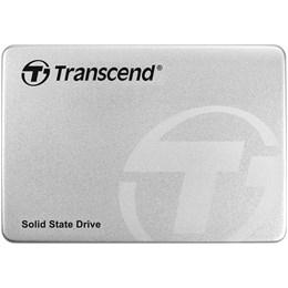 afbeelding van Transcend 128GB SSD370 SATA 3 2.5 Aluminum case