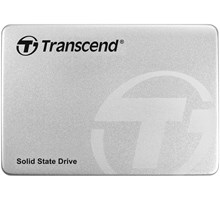 Transcend 512GB SSD370 SATA 3 2.5 Aluminum case