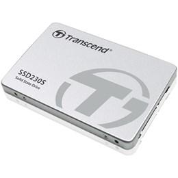 afbeelding van Transcend 1TB, 2.5 SSD230S, SATA3, 3D TLC, Aluminum case