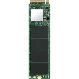 Transcend 256GB, M 2 2280,PCIe Gen3x4, 3D TLC, DRAM-less