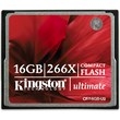 Kingston 16GB Ultimate CompactFlash Card 266x   Recovery software