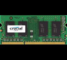 Crucial 8GB DDR3L 1866 MT/s (PC3-14900) CL13 SODIMM 204pin 1.35V for Mac
