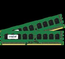 Crucial DDR3L PC3-12800 24GB kit