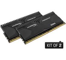 Kingston HyperX FURY 8GB (kitof 2x4GB) DDR4 DIMM 2133MHz CL14 Black Series
