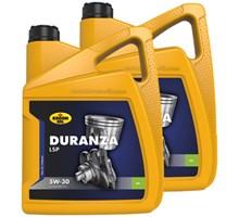 Kroon Olie aanbieding: 2 x Duranza LSP 5W30 5L