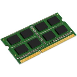 8GB DDR3 1600MHz Geheugenmodule