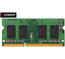 Kingston 4GB 1333MHz DDR3 CL9 SODIMM SR 1Rx8