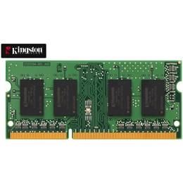 afbeelding van Kingston 4GB 1333MHz DDR3 CL9 SODIMM SR 1Rx8