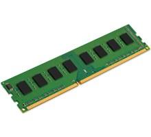 Kingston 4GB DDR3 DIMM 1600MHz  CL11 SR x8