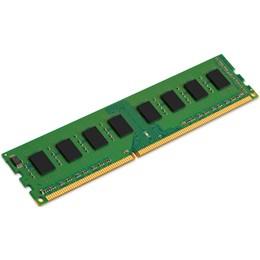 afbeelding van Kingston 2GB DDR3 DIMM 1600MHz CL11 SR X16