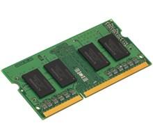 Kingston 2GB DDR3L SODIMM 1333MHz CL9 SR X16
