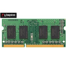 Kingston 4GB DDR3 SODIMM 1333MHz CL9 Single Rank