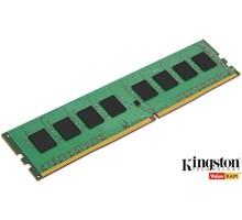 Kingston 16GB (Kit of 2x8GB) DDR4 DIMM 2400MHz CL17 1Rx8