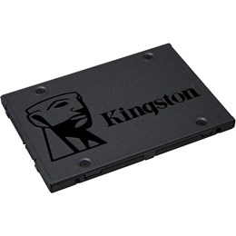 afbeelding van Kingston 120GB A400 SATA3 2.5 SSD (7mm height)