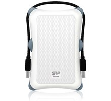 Silicon Power Armor A30 1TB USB 3.0 Wit