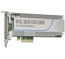 Intel SSD DC P3520 1.2TB PCIe