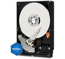 WD Blue 2TB 5400rpm 64MB SATA3