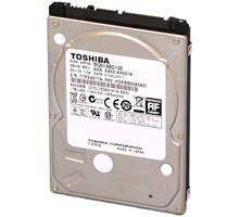 Toshiba 500GB 2.5 inch HDD SATA 5400rpm 8MB