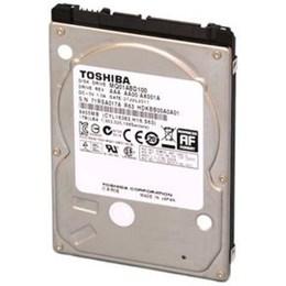 afbeelding van Toshiba 1TB 2.5 inch HDD SATA 5400rpm 8MB