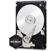 WD Black Mobile 250GB 2.5 inch HDD SATA3 7200rpm 32MB
