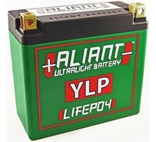 Aliant Bundel: Aliant YLP30 Lithium accu + CB1210 10A Lithium Acculader