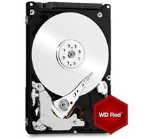WD Red 750GB IntelliPower 2.5 inch HDD  SATA3 5400rpm 16MB