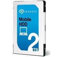 Seagate Mobile 2TB 2.5 inch HDD SATA 5400rpm 128MB