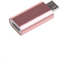 Magnetische micro-USB oplader voor telefoon / tablet