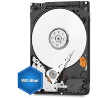 WD Blue Mobile 500GB 2,5 inch HDD SATA3 5400rpm 16MB