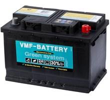 VMF 57412 accu