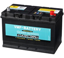 VMF 60032 accu