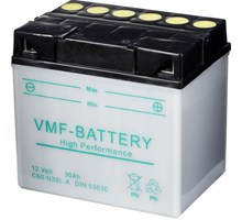 VMF 53030 accu