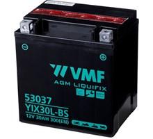 VMF YB30L-B Accu