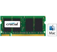 Crucial Apple DDR3 PC3-10600 8GB