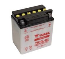 Yuasa YB10L-B2 accu