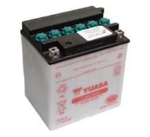 Yuasa YB30L-B accu