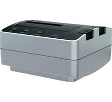 Freecom Hard Drive Dock Duplicator 3.5/2