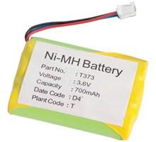GP draadloze telefoon batterij 3.6V